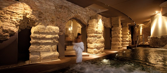 SPA assisi NUN